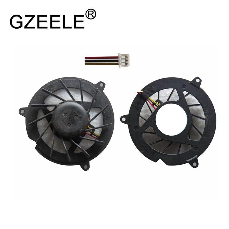 Nuevo ventilador de refrigeración para ordenador portátil GZEELE para Acer ASPIRE 4710G 4715Z 4920G 4710 4315 4310 3050 5050 5920 ventiladores enfriadores de Ventilador de refrigeración para portátil