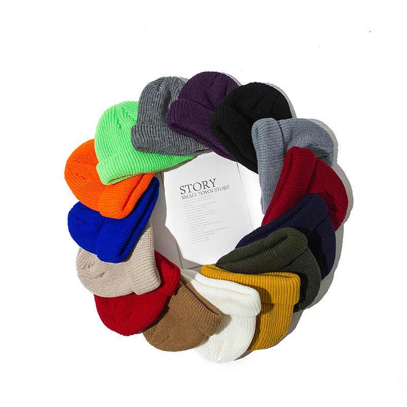 Gorące stylu przywracając dawne sposoby qiu dong kopuła zimny ciepły krótki akapit wełny baotou kurs czapka z dzianiny czapka z daszkiem mężczyzn i kobiety
