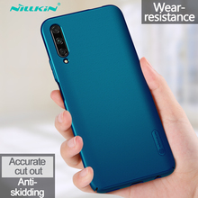 Huawei Honor 9X Honor9X Pro Case Nillkin Plastic Hard Phone Fitted For Back Covers Super Frosted Shield