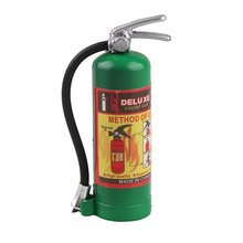 1/10 RC Crawler Accessory Parts Fire Extinguisher Model For Axial SCX10 TRX4 Fire Extinguisher Model RC Parts Toys fire extinguisher shaped land line telephone