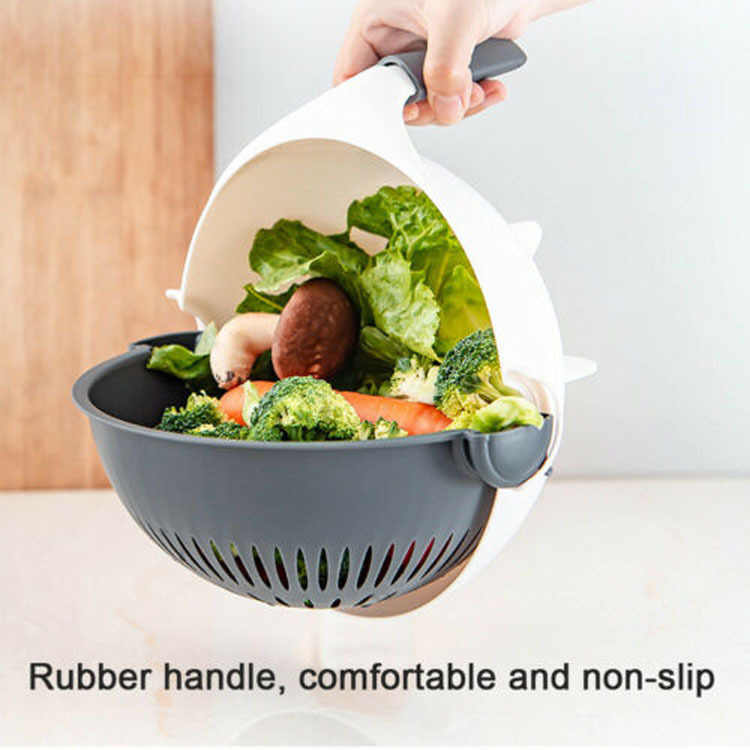Multifunctionele Groentesnijder Huishoudelijke Potato Slicer Chip Snijmachine Radijs Rasp Kitchen Tools Groente Cutter