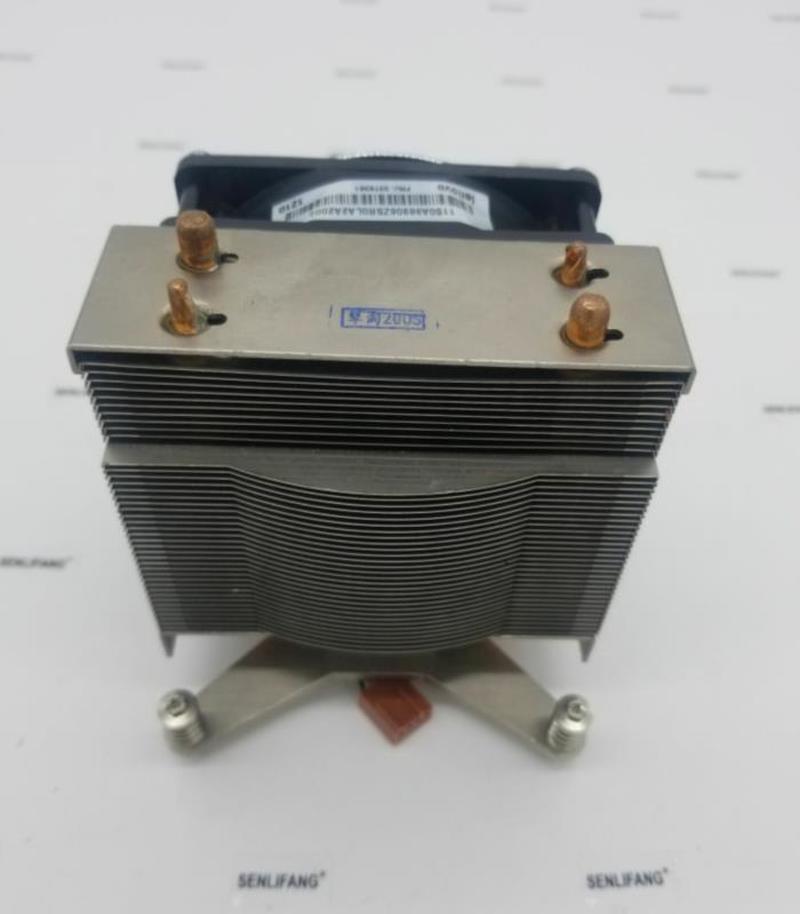 Server Processor Cooler C30 D30 S30 Workstation Server CPU Cooler 2011 Pin 03W5428 03T7823  03T8381