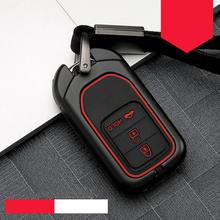 Автомобильный ключ чехол из цинкового сплава цинковый сплав