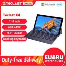 Teclast x4 11.6