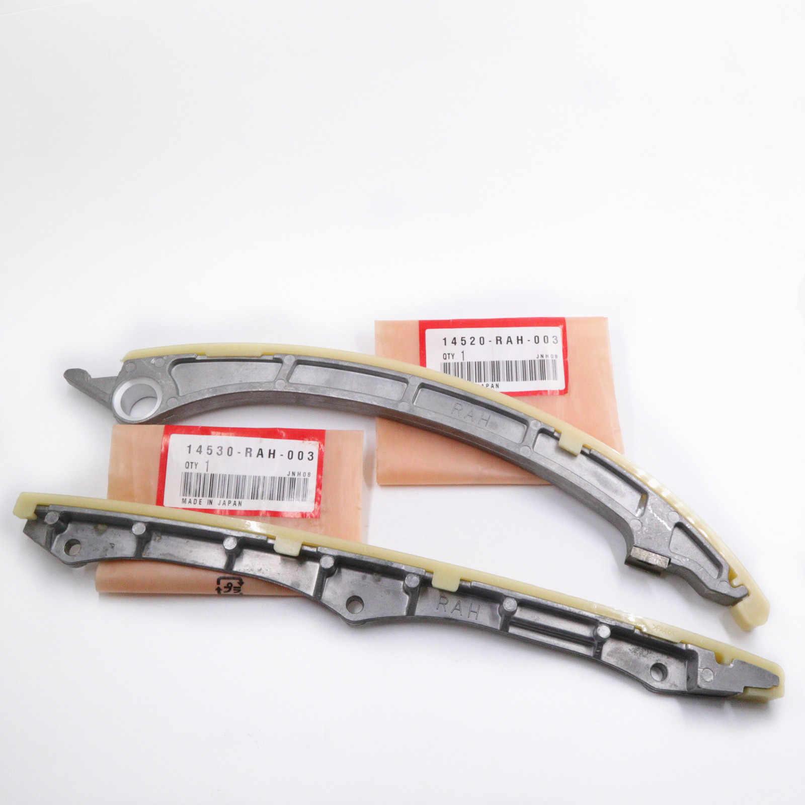 14530-RAH-003 & 14520-RAH-003 направляющая цепи синхронизации для Honda 14530RAH003 & 14520RAH003