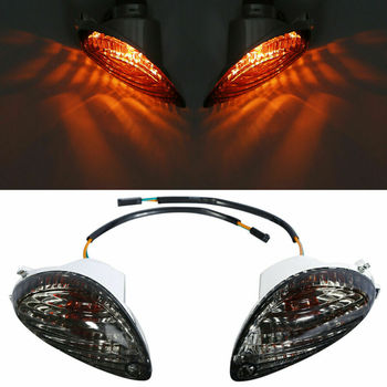 Motorrad Hinten Blinker Indicatior Licht Für Suzuki Hayabusa GSXR GSX-R1300 2008-16