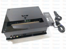 CMVSกล่องJAMMA CBOXเมนบอร์ดMVS  1CถึงDB 15P NEO GEO SNK Joypad PS2 Gamepad AV RGBSเอาท์พุทสำหรับเกมเกมทีวี