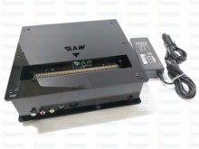 Caixa de cmvs jamma cbox placa mãe mvs 1c para db 15p neo geo snk joypad ps2 gamepad com saída de av rgbs para jogos da tevê do cartucho do jogo