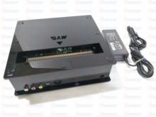 Manette de jeu CMVS BOX JAMMA CBOX, carte mère MVS  1C vers DB 15P NEO GEO SNK, Joypad PS2 avec sortie AV RGBS pour jeux télévisés