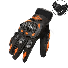Four seasons universal motorcycle racing off-road vehicle gloves For KTM 990 Super Duke RC8 / R 690 1290