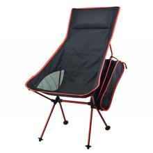 купить Portable Seat Lightweight Fishing Chair Solid Camping Stool Folding Outdoor Furniture Garden Portable Ultra Light Chairs дешево