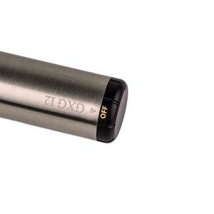 Image 2 - Ban Đầu Gxg I2 Pin 1900 MAh Xoắn Được Với 3 Cấp Độ Nhiệt Độ Cho Kamry Gxg I2 Làm Nóng Dính Bộ Nhiệt Không đốt Cháy E Thuốc Lá