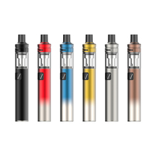 Vaptio Palo Starter Kit AIO Built-in 1500mah Battery With Vape Pen 0.6 /1.3ohm Dual Core With LED Indicator Electronic Cigarette цена и фото