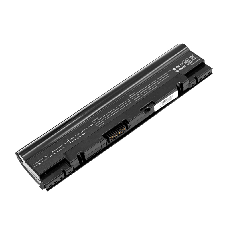 NEW OEM Genuine ASUS Eee PC EPC 2G 4G 8G Surf US Black keyboard