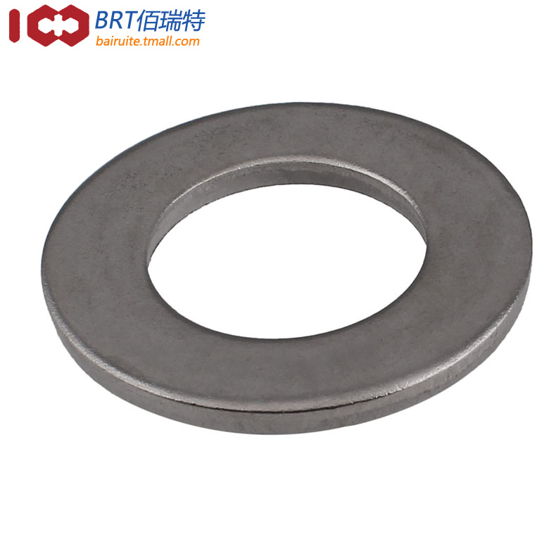 M2-M24 316 stainless steel thickened gasket Ultra-thin metal gasket washer pads