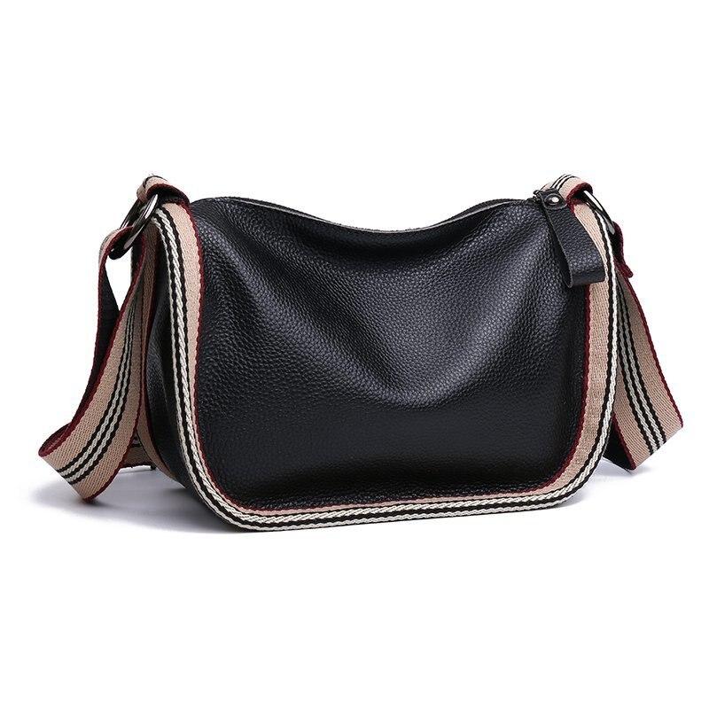 100% de couro genuíno bolsas femininas designer