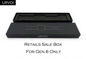 Image 4 - URVOI קישור צמיד gen.6th 3rd 1st עבור אפל שעון סדרת 6 5 4 3 רצועת עבור iWatch מתכוונן באיכות גבוהה נירוסטה בנד