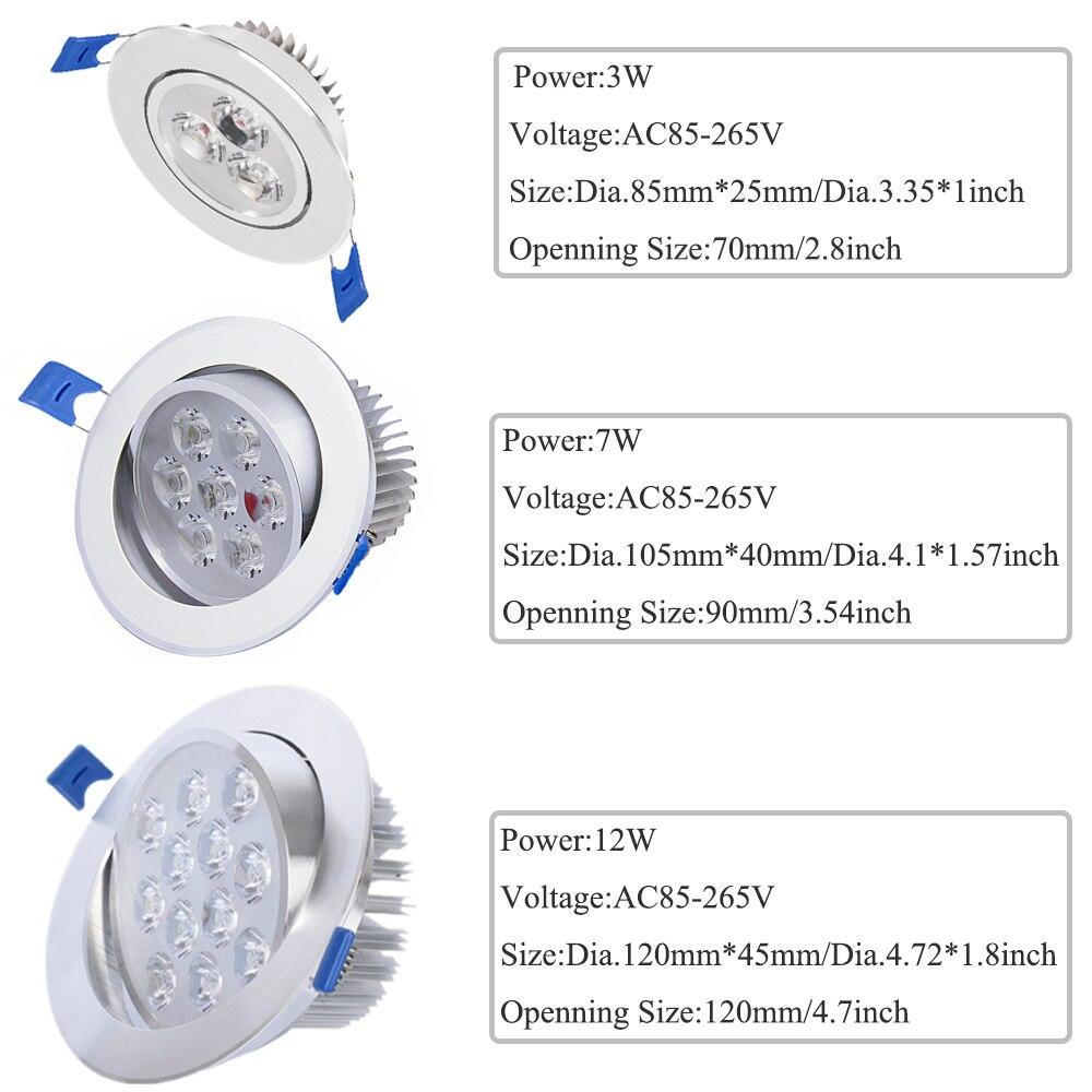 lâmpada iluminação teto interior d30