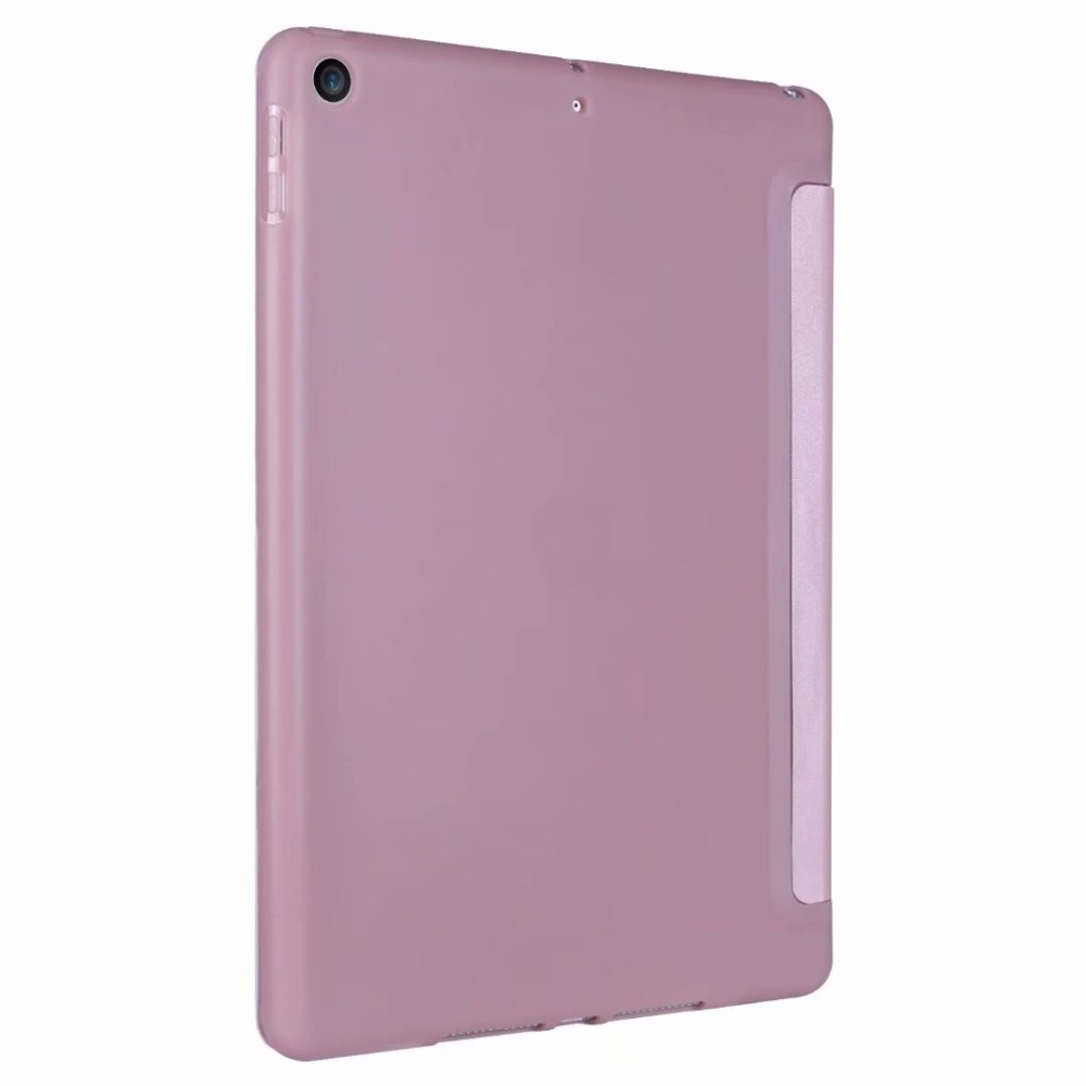 TPU Slim For 2 Case 10 Soft Case Cover For Ipad Tri-fold Tablet Smart 10.2 light iPad