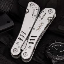 G301 Multi Tool Folding Knife Plier Multifunctional Outdoor Camping Fishing Survival Multitools EDC Gear