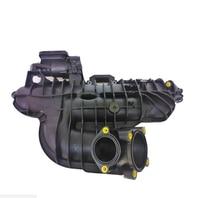 Intake Manifold UNIT For Jeep Wrangler JK 2.8CRD 2011 2018 68142871AC|Valves & Parts| |  -