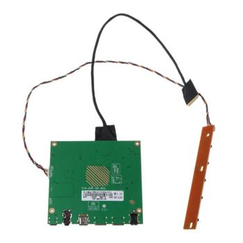 """1Set Contoller Driver Board for 4K 15.6"""" 3840x2160 NV156QUM LP156UD1-SPB1/SPB2 LTN156FL02-L01 B156ZAN02.3 LQ156D1JW31"""