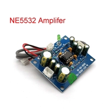 Ne5532 placa amplificadora hifi bluetooth, placa pré amplificadora de sinal amplificador