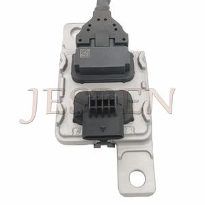 Image 2 - Nitrogen Oxide NOX Sensor Rear 8R0907807G fit For VW Audi Q5 3.0L 14 2016 A8 3.0L 5WK96728B 5WK9 6728B 8R0907807Q 8R0 907 807 Q
