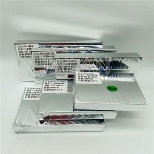 Image 2 - YMJ 250um OCA لاصق ل 5 6 6s 7 8 x xs ماكس xr 11 11pro ماكس LCD شاشة تعمل باللمس الزجاج الترقق إصلاح لا فقاعة