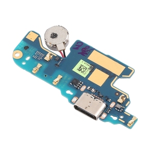 Image 5 - For HTC U Ultra Charging Port Board for HTC U Play Phone Flex Cables Replacement Parts USB Board Charger Dock