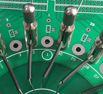 Data Repair Fixture Tool Chip repair test fixture SD Card Repair Memory Card Repair Test Flying Line Tool