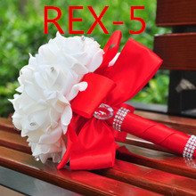 Wedding Bridal Accessories Holding Flowers 3303 REX