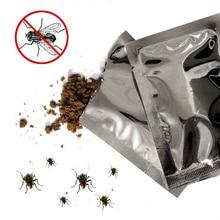 Мухоловая муха агент, порошок для уничтожения наживки репеллент отпугиватель ловушка уничтожитель контроль за паразитами уничтожит насекомое-вредитель