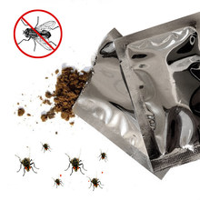 Fly Catch Fly Agent Killing Powder Bait Repellent Repeller Trap Killer Pest Control Destroy Insect Pest Kill Indoor And Outdoor(China)