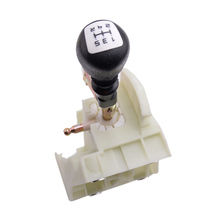 CITALL 5 Speed Manual Gear Control Lever Knob Shift Mechanism Fit For IVECO DAILY IV 2006 2012 504179736 5801260773