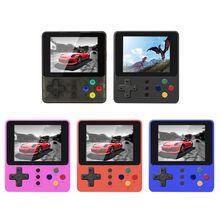 Portable Mini Retro Game Console Handheld Game Player 3.0 Inch 500 Games IN 1 Pocket Game Console'