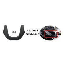 Motorcycle Front Fender Beak Extension Cover For BMW R1200 GS R1200GS 2008 2009 2010 2011 2012