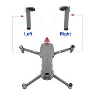 Ön sol ve sağ için iniş takımı DJI Mavic 2 Pro Zoom Drone montaj tamir yedek aksesuarlar