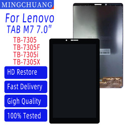 For Lenovo Tab M7 7