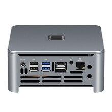 9th Intel Core Mini PC i9 9880H i7 9750H Windows 10 Linux DDR4 i7 9850H Gigabit Ethernet 300M WiFi DP HDMI 4K Computer HTPC NUC