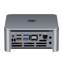 Мини ПК intel core i9 9880h i7 9750h windows 10 linux ddr4 9850h
