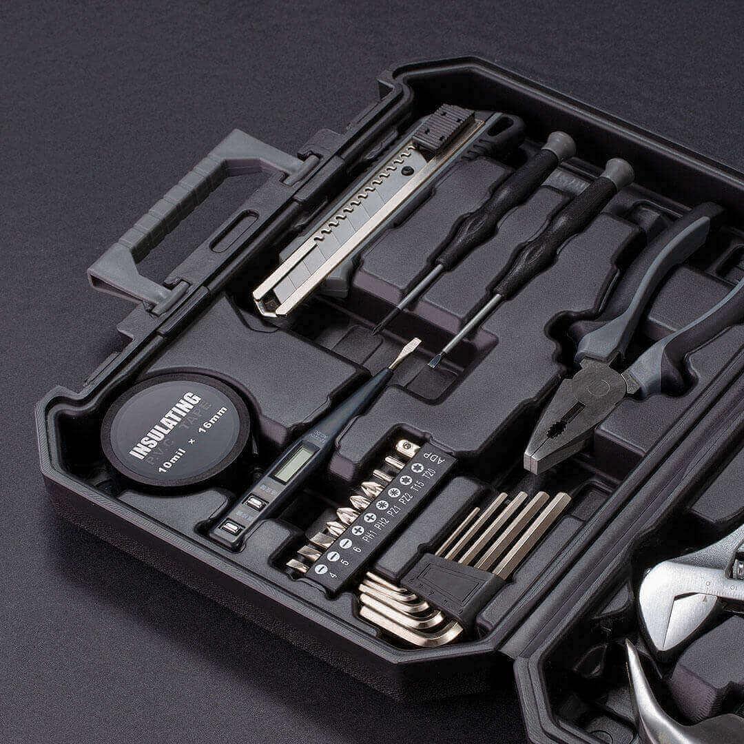 Xiaomi Jiuxun Home Tools Set Household Tool Set Home Repair Set Hand...