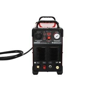 Image 3 - Machine de découpe Plasma IGBT, Non HF Arc HC8000 80A CNC V et 220V, avec contrôle numérique, épaisseur de coupe de 30mm pour montrer