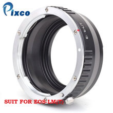 Pixco Lens Adapter Suit For Canon EOS EF Lens to Leica T Camera цена в Москве и Питере