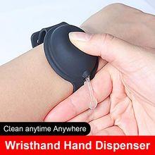 Диспенсер для рук дезинфицирующее средство диспенсер из силикагеля