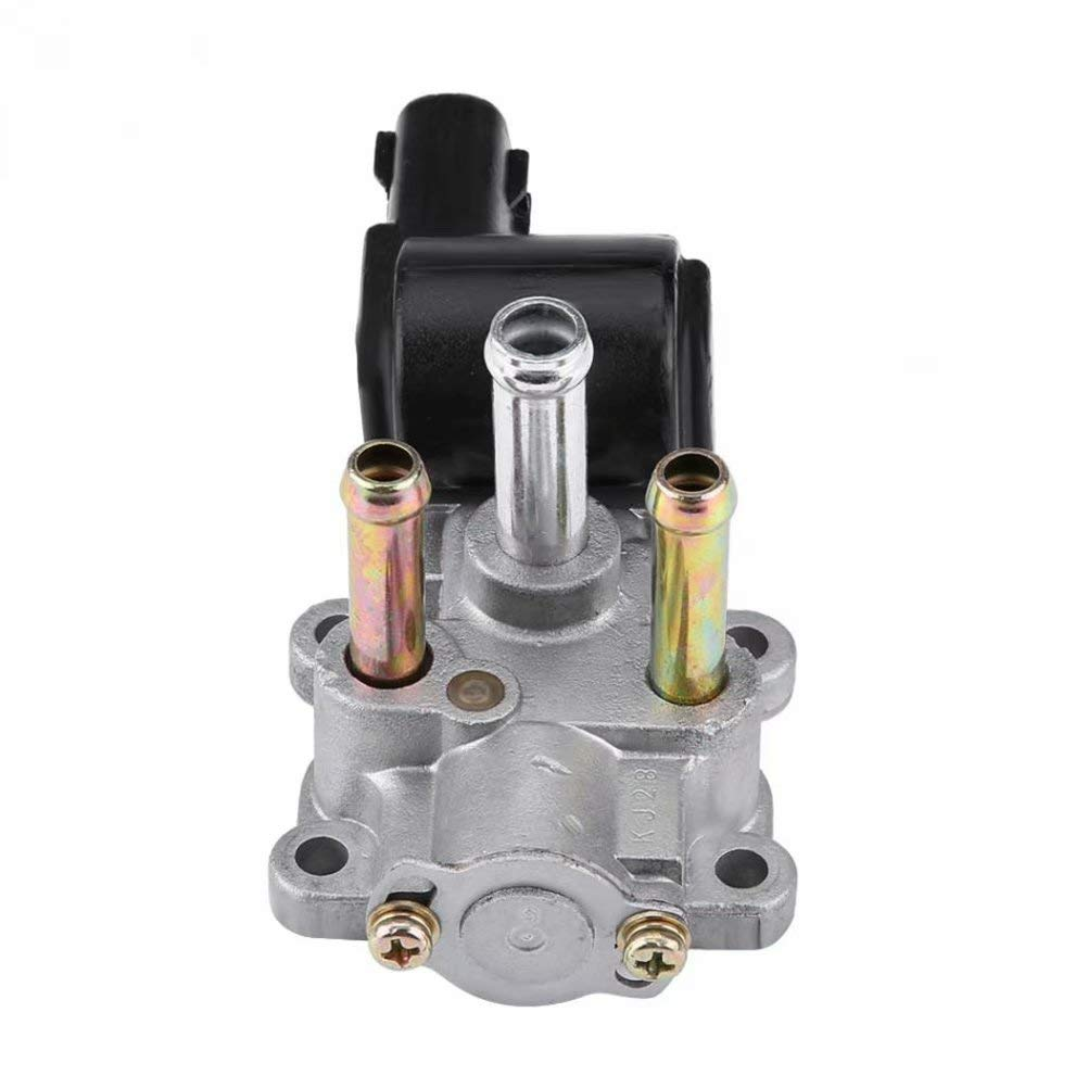 Auto Idle Air Control Valve 2227074290 Fit Toyota Camry Celica 2.2L with Gasket|Idle Air Control Valve| |  - title=