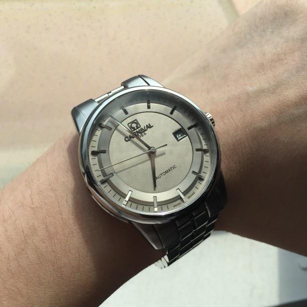 -- Miyota Relógio Automático