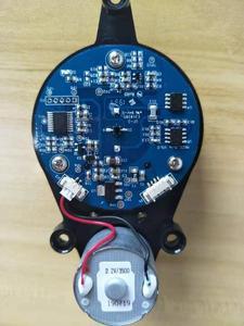 Image 3 - Samll 8m לייזר רדאר טווח סורק ניגודיות RPLIDAR ניווט מכשול הימנעות lidar ניקוי רובוט מטאטא מיוחד lidar