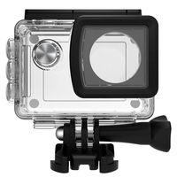 Original SJCAM SJ5000 Series Waterproof Case 30M Diving For SJ5000 / SJ5000 WIFI / SJ5000 plus / SJ5000X elite Action Camera