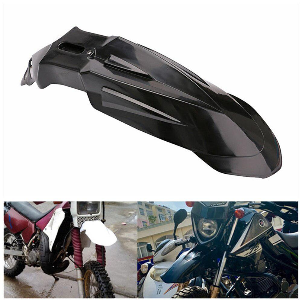 Universal Motorcycle Front Fenders Mudguard Wheel Splash Shield Guard Motorcycle Body Frame Fender for For KTM Honda Yamaha